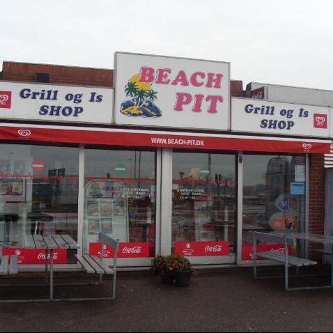 Aabenraa City - Beach Pit