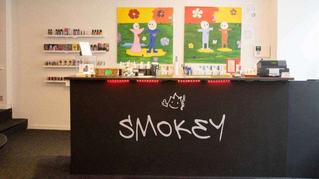 Aabenraa City - Smokey