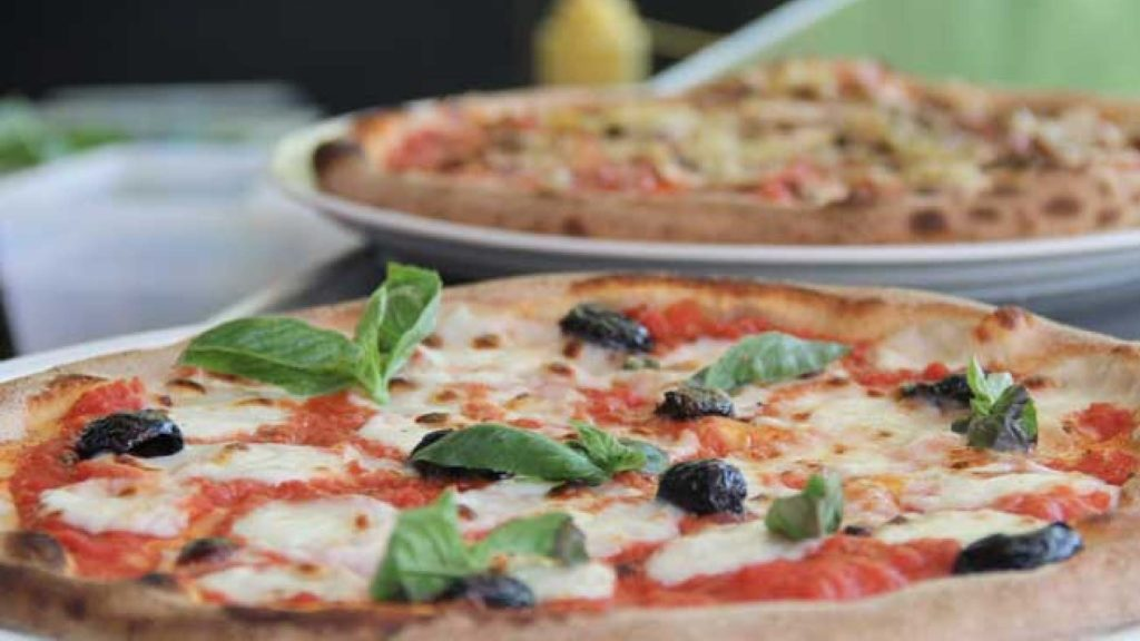 Aabenraa City - Pizza planet